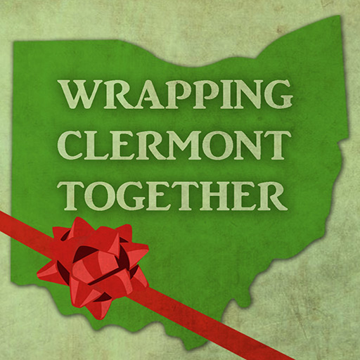 Wrapping Clermont Together